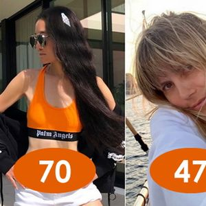 12 познати дами кои не знаат за стареење