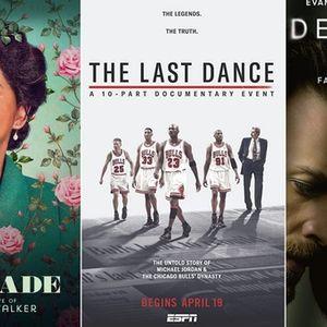 Најдобрите ТВ мини серии од 2020 година кои излегоа досега