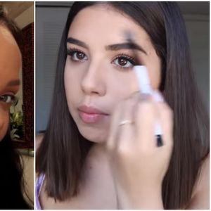 Контурирање, едноставна дневна шминка – лесни туторијали за почетници