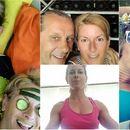 Од јога до сефте на теретаните: Како се забавуваат Игор Џамбазов и Илина Арсова во Дојран?