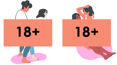 3 супер жешки секс пози со облека на себе (18+)