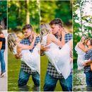 Фотограф организирал љубовен состанок на слепо и сликал - фотките се магични