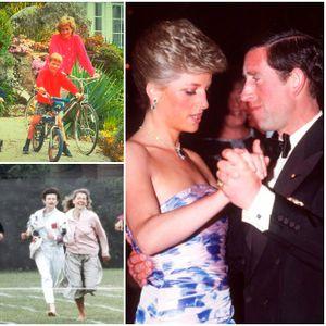 Бездушен танц со принцот Чарлс и уште 19 фотки од животот на принцезата Дијана
