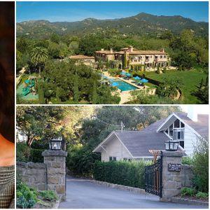 Меган и Хари купија куќа со позајмени пари за да живеат во соседството на Опра Винфри