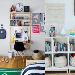Детската соба треба да се состои од 4 целини – Кои се тие?