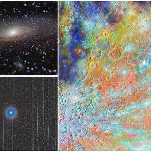 Небесна магија: Најдобрите астрономски фотографии за 2020-та