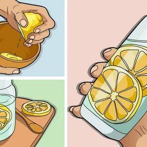 Што ќе се случи ако пиете премногу вода со лимон?