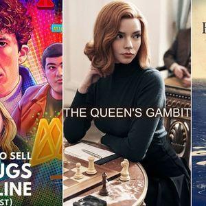 10 одлични серии заради кои публиката не може да ги одвои очите од екранот