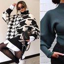 3 типови на џемпери кои задолжително мора да ги имате во плакарот оваа есен (фото)