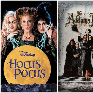 """10 тематски филмови идеални за """"Ноќта на вештерките"""""""