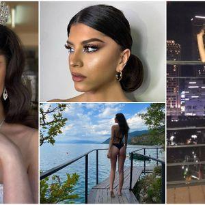 Која е македонската убавица која ќе нѐ претставува на Miss Globe 2020 во Тирана?