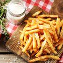 Тајна на австралиски готвач: Како да направите совршен, крцкав помфрит без пржење?