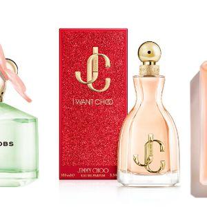 5 женски парфеми совршени за пролет 2021