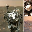Роверот на Марс си направи селфи + најдобрите фотографии што ги сподели НАСА