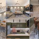 Во домот на Тодор и Кристина: Современо уреден стан од 88м2 во подножјето на Водно (фото)