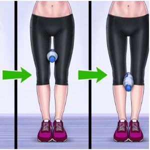 Едноставни вежби со кои ќе се вратите во форма со само 15 минути дневно