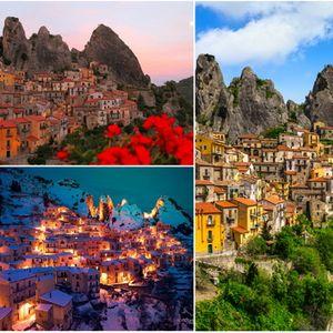 Најромантичното италијанско селце среде Доломитите - ќе посакате да се разбудите таму (фото)