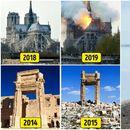 Popularne turističke atrakcije koje smo izgubili u poslednjih 5 godina