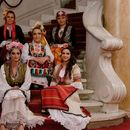 """Нина Николина и """"Магическите гласове""""  възкресяват традицията на народната песен"""