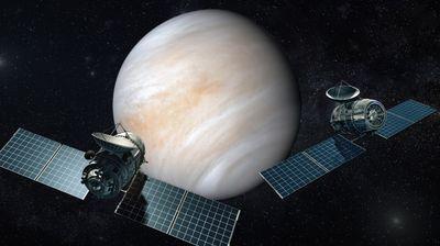 Европейската космическа агенция: Следващата ни мисия е Венера