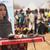 Анджелина Джоли посети бежански лагер в Буркина Фасо