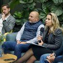 Моника Бийчър: Работим по закон за финансовата дигитализация