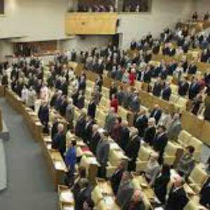 Jedinstvena Rusija 324 poslanika u novom sazivu ruske Dume
