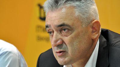 Odalović: Podela imovine diplomatskih predstavništava SFRJ, tri ambasade već prodate