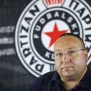 Vuletić: Obračun s Partizanom