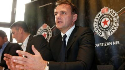 Dug Partizana 2,7 miliona evra