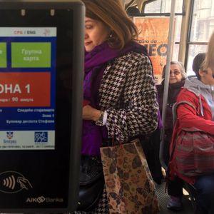 Bus-plus kartice se produžavaju automatski