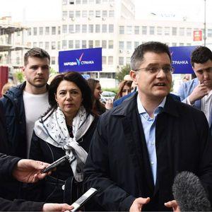 Narodna stranka: Pojačati kapacitete kovid ambulanti i uvesti telefonsko zakazivanje