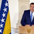Dodik odbio slanje vojske na granice i raspoređivanje migranata po celoj BiH