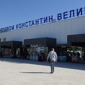 Normalizovani letovi Er Srbije sa niškog aerodroma
