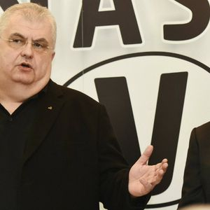 Čanak: Srbija ne može da se pomiri sa propasti velikosrpske ideje