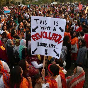 """Ubistvo žene u """"visokim krugovima"""" potreslo Pakistan"""