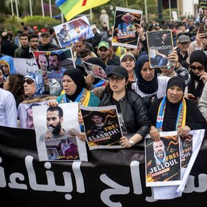 Marš za oslobođenje 42 aktiviste