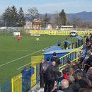 Navijački karavan iz Vranja za utakmicu protiv Radničkog u Kragujevcu