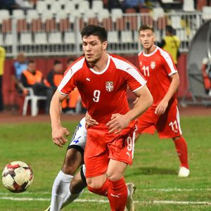 Mladi fudbaleri Srbije na EP potpuno razočarali protiv Austrije