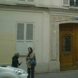 Pariz (1): Sused crkve Notr Dam