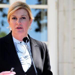 Kolinda Grabar Kitarović osporava vladavinu prava