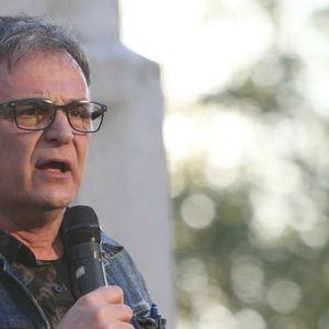 Lečić: Pozivam sve bivše predsednike DS na Skupštinu u subotu