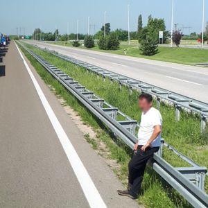 AMSS: Zadržavanje teretnih vozila do tri sata na prelazima Batrovci i Šid