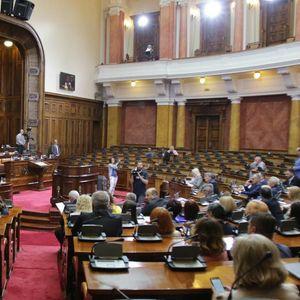 Skupština: Nastavljena rasprava o Zakonu o nestalim bebama
