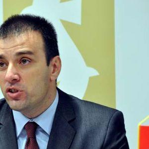"""Paunović: SNS formirao """"operativni tim"""" za kreiranje afera i sklanjanje opozicije sa funkcija"""
