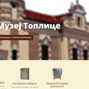 Narodni muzej Toplice pozvao zainteresovane da se uključe u obeležavanje Dana evropske baštine