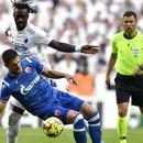 Borjan pokucao na vrata Lige šampiona