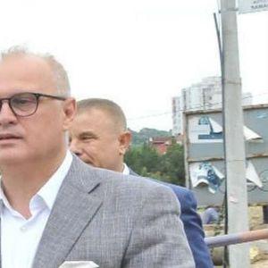 Vesić: Ugovor za rekonstrukciju Trga republike objavićemo 1. novembra