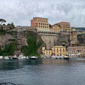 Italija (2): Vrati se u Sorento