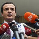 SAD i EU žele Srpsku listu u Kurtijevoj vladi